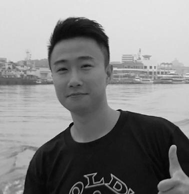 ジャパンデスク ディレクター Jack Ding